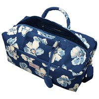 Cath Kidston Scattered Anemone Holdall Navy