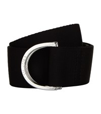 Unravel Cordura Belt Black