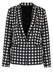 Banana Republic Blazer Black