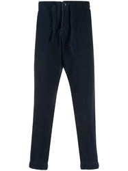 Paul And Shark Fitted Corduroy Trousers 60