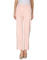 Marc By Marc Jacobs Casual Pants Light Pink