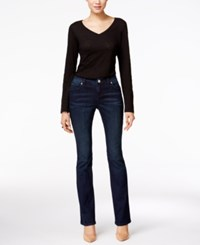 Inc International Concepts Pheonix Wash Bootcut Jeans Only At Macy's Phoenix Wash
