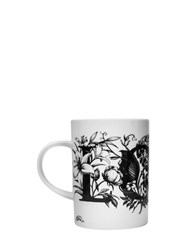 Rory Dobner Love Fine Bone China Mug