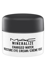 M A C Mac 'Mineralize' Charged Water Moisture Eye Cream No Color