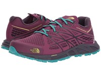 The North Face Ultra Endurance Amaranth Purple Vistula Blue Women's Shoes