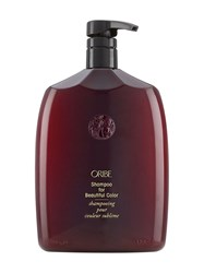 Oribe Shampoo For Beautiful Color Red