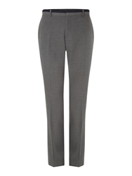 Peter Werth Whitman Suit Trouser Grey