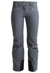 J. Lindeberg J.Lindeberg Truuli Waterproof Trousers Dark Grey