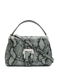 Paula Cademartori Amelie Savage Tote Bag Green