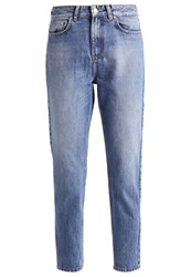 Ltb Norah Relaxed Fit Jeans Odetta Wash Blue Denim