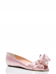 Kate Spade Valarie Flats Baby Pink