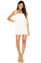 Stone_Cold_Fox Muriel Dress White