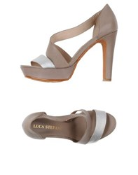 Luca Stefani Footwear Sandals Women