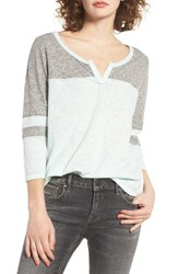 Billabong Women's Your Side Knit Tee