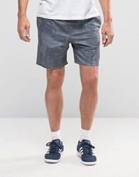 Rvca Volly 17In Shorts Black