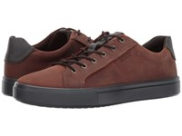 Ecco Kyle Street Tie Cognac Shoes Tan