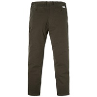 Norse Projects Aros Slim Light Twill Chino Rosin Green