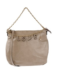 Blugirl Blumarine Handbags Dove Grey