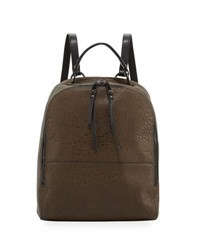 French Connection Lennon Zip Around Backpack Turtle Ol