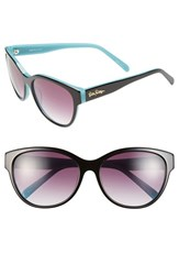 Women's Lilly Pulitzer 'Keene' 57Mm Sunglasses