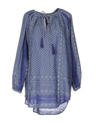Manoush Blouses Grey