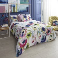 Bluebellgray North Garden Duvet Set Multi