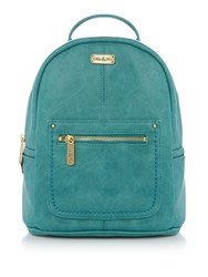 Ollie And Nic Annie Backpack Blue