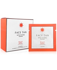 Tantowel Face Tan Pack