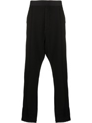 Haider Ackermann Stretch Fit Track Pants 60