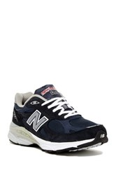 New Balance 990 Running Shoe Wide Width Available Blue
