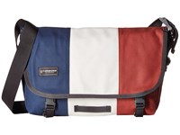 Timbuk2 Classic Messenger Bag Small Heirloom Pennant Messenger Bags Multi
