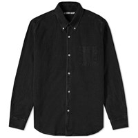 Our Legacy 1950S Shirt Black