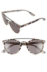 Women's A.J. Morgan 'Coco' 49Mm Sunglasses
