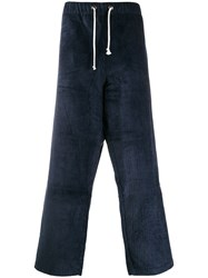 Champion Loose Fit Trousers Blue