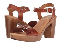 Eric Michael Jasmine Brown Women's Shoes