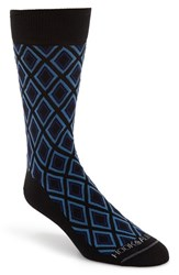 Men's Hook Albert 'Diamond' Socks