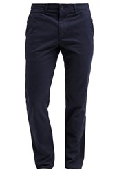 Gap Chinos Tapestry Navy Dark Blue