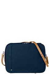 Fjall Raven Men's Fjallraven 'Briefpack No. 1' Convertible Briefcase Blue Navy