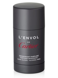 Cartier L Envol De Deodorant Stick 2.5 Oz. No Color