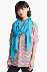 Nordstrom Women's Cashmere And Silk Wrap