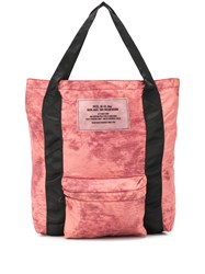 Diesel Packable Dictionary Logo Shopper 60