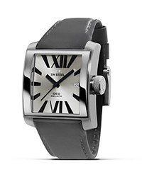 Tw Steel Ceo Goliath Stainless Watch 37Mm No Color