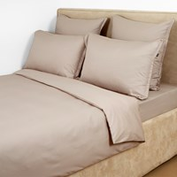 Hugo Boss Loft Duvet Cover Cement Super King