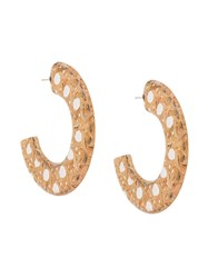 Corto Moltedo C Bentota Earrings Neutrals
