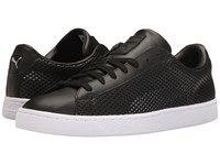 Puma Basket Classic Summer Shade Black Men's Shoes