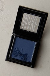 Anthropologie Make Beauty Matte Finish Eyeshadow Navy
