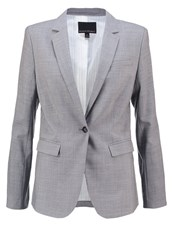 Banana Republic Blazer Light Grey