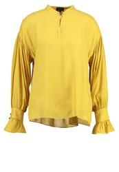 Sister Jane Blouse Yellow
