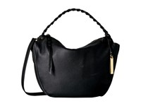 Vince Camuto Luela Small Hobo Black Hobo Handbags