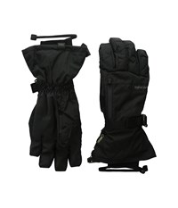 Dakine Titan Glove Black 1 Snowboard Gloves